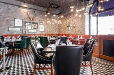 The Hottest Restaurants in San Francisco Right Now, April 2015 - Eater SF
