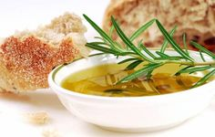 Dipping Olive Oil - Extra Virgin Olive Oil Herb Dip
