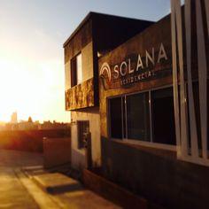 www.solanaresidencial.com  Síguenos también en Facebook/solanaresidencial