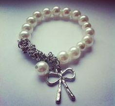 I love this bracelet