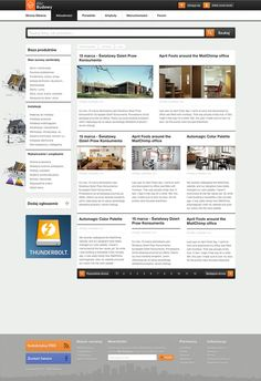 Busy but pretty Affordable Website Design, Website Design Services, Flat Ui, Ui Web, Web Design Company, Interface Design, Interactive Design, Montreal, Design Elements