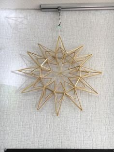 7 Pointed Star, 12 Tribes Of Israel, Menorah, Handmade Ornaments, Handmade Jewellery, Geometric Designs, Mixed Media Art, Handicraft, Mobiles