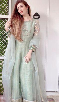 Shadi Dresses, Frocks, Pakistani, Diva, Stars, Beautiful, Fashion, Moda, Fashion Styles