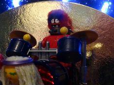 Das Tier aus aus Hendsons legendärer Muppetshow. Playmobil