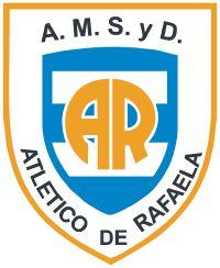 Asociación Mutual Social y Deportiva Atlético de Rafaela (Rafaela, Argentina)