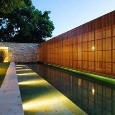Casa Bahia por Márcio Kogan — Referans