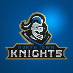 North Iowa Knights - CJ Zilligen :: Graphic Artist