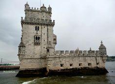 AS MAIS VISTAS (http://on.fb.me/1pvgp9q) ► 28/03/2014 • Lisboa - Torre de Belém • Lourdes Durão (http://on.fb.me/P5dA3V)