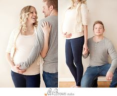 soft peach lighting, Ali brown studios, maternity photography, couple, family pictures, baby, maternity posing, utah photographer