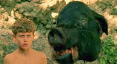 Image result for lord of the flies jack tumblr