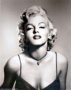 Marilyn Monroe Diamond | Celebrities | Hardboards | Wall Decor | Plaquemount | Blockmount | Art | Pictures Frames and More | Winnipeg | MB | Canada