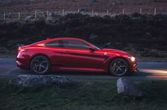 Alfa Romeo Giulia Coupe May Pack As Much As 641 HP