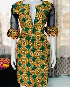 2019 Elegant Ankara Wears for Ladies
