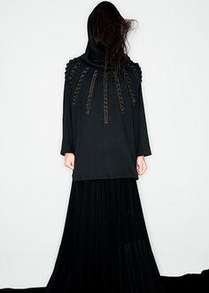 TAKASHI NISHIYAMA 2012 mens collection look