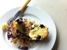 Blueberry Muffins – Best Ever!