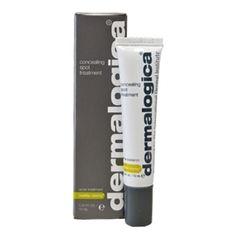 Dermalogica Concealing Spot Treatment 10 ml Sivilceleri Temizler ve Gizler