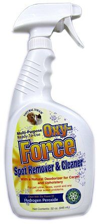 Nilodor Oxy Force Spot and Stain Remover * Continue to the product at the image link.(This is an Amazon affiliate link and I receive a commission for the sales)