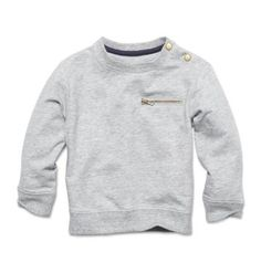 Joe Fresh Baby Boy's Sweatshirt