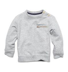 Joe Fresh Baby Boy's Sweatshirt