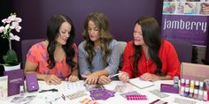 These Three Sisters Have Nailed Down a Business That Brings In Millions