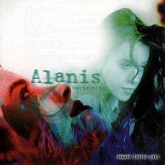 This is the cover art for the studio album Jagged Little Pill by the artist Alanis Morissette. The cover art copyright is believed to belong to the label, Maverick Records/Reprise Records, or the graphic artist(s). Cd Album, Debut Album, Alanis Morissette Songs, Jagged Little Pill, It's Over Now, Musica Disco, You Oughta Know, Album Covers, Frases