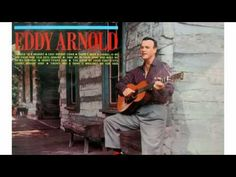 Eddy Arnold Chained To A Memory - YouTube