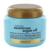 Organix Renewing Moroccan Argon Oil - Influenster.com