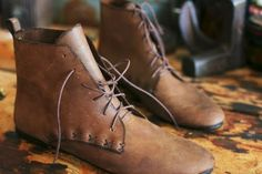 Mad Moose Mama: Expensive Shoes To Factory Produced - Hand Made Or Synthetic - You Decide