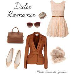 Un estilo romántico