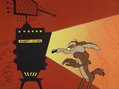 Looney Tunes: Wile E. Coyote
