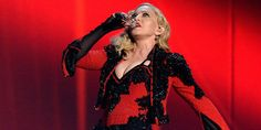 Hear Madonna's Impressive Isolated Vocals From Her Grammy Performance