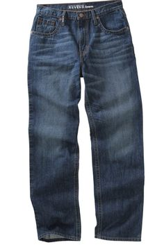 Garth Brooks Seven by Cinch Relaxed Boot Cut Jeans