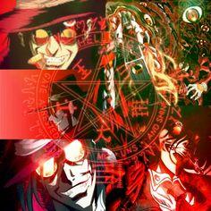 Hellsing/ alucard