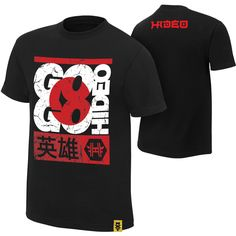 """<ul style=""""margin-left: WWE Wear - The Official Shirt of the WWE Superstars Wwe Shirts, Mens Tops, T Shirt, How To Wear, Xmas 2015, Clothes, Wwe Superstars, Women, Addiction"""