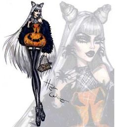 The Monster High Collection By Hayden Williams                                                                                                                                                                                 More