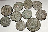 250-450AD Group Lot of 10 Authentic Ancient ROMAN Coins Collection KIT i51245 http://realhistory.co.place/250-450ad-group-lot-of-10-authentic-ancient-roman-coins-collection-kit-i51245/