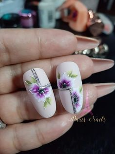 Beauty Nails, Hair Beauty, Blue Glitter Nails, Nail Art Hacks, Summer Nails, My Nails, Nailart, Nail Designs, Nail Ideas