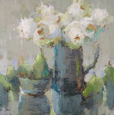Barbara Flowers | Jules Place