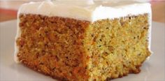 ^^ classic carrot cake (by Michael Caines from Great British Food Revival at BBC Food) Cupcakes, Cupcake Cakes, Great British Food, Cake With Cream Cheese, Fall Baking, Köstliche Desserts, Cookies, Cakes And More, Cupcake Recipes
