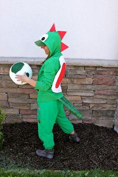 Yoshi Halloween Costume Diy.10 Best Yoshi Halloween Images In 2018 Yoshi Costume Yoshi