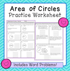 G This  Problem Worksheet Requires Students To Find The