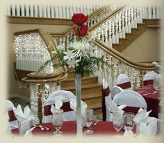 Denver Wedding Venue   Stonebrook Manor  Gorgeous and starts at 1,000 (+25/person with their caterer)