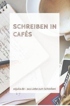 Der Gmeiner Verlag hatte mich für ein Magazin um einen kleinen Aufsatz zum Thema Schreiben in Cafés gebeten, weil mein Roman Liebe kann man nicht googeln hauptsächlich in Cafés geschrieben wurde – wo auch die Protagonistin schreibt. Tja, manchmal fließt ja doch etwas aus dem eigenen Leben in diese Romane ein, aber ich verrate jetzt nicht, welcher...Read More »