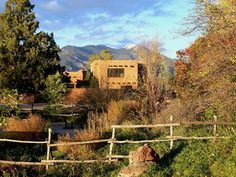 Taos Mountain - Another gorgeous place I miss *sigh*