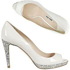 LAST PAIR!!!! MiuMiu women's shoes