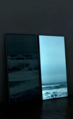 Scott Nedrelow | Earthrise/Earthset | video installation