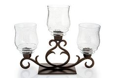 Decorative Accents: Indoor Accents: Candles & Candleholders - One Kings Lane