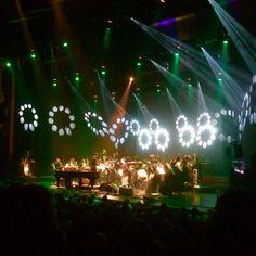 Sparks Concert, Concerts