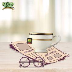 Sip onto the crisp flavor of #Assam1860 #TeaAsItShouldBe #TeaLove #GourmetTea