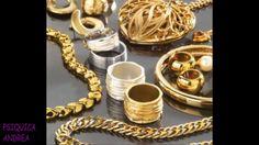el poder esoterico del oro y la plata